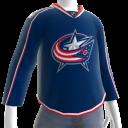 Blue Jackets 2016 Home Jersey