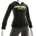 Call of Duty: MW3 Hooded Sweatshirt