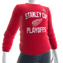 Red Wings Playoff Thermal