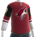 Coyotes 2018 Jersey