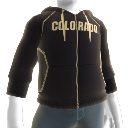 Colorado Hoodie