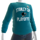 Sharks Playoff Thermal