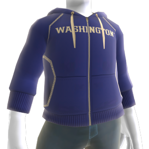 Washington élément d'Avatar