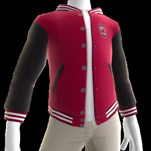 South Carolina Varsity Jacket