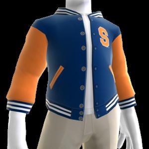 Syracuse Varsity Jacket