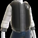 Oakland Varsity Jacket