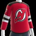 Devils 2018 Jersey