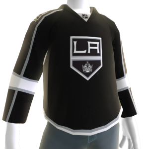 Kings 2017 Home Jersey