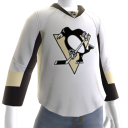 Pittsburgh Penguins Away Jersey