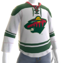 Minnesota Wild Away Jersey