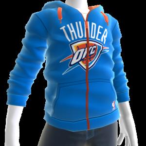 Thunder Zip Hoodie