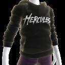 Hercules Hoodie