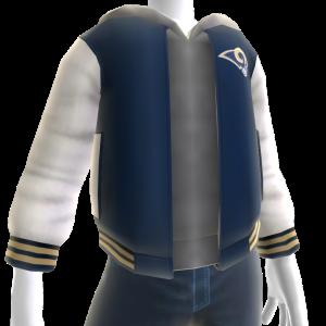 St. Louis Varsity Jacket