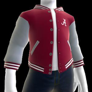 Alabama Varsity Jacket