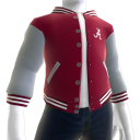 Alabama Varsity Jacket