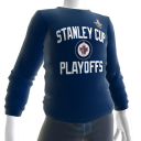 Jets Playoff Thermal