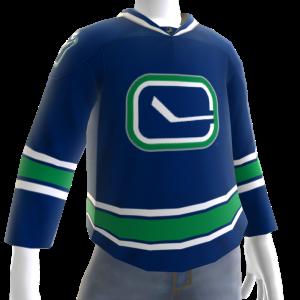 Vancouver Canucks Alternate Jersey