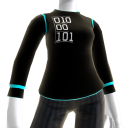 Bluza w stylu Eridian