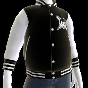 Nerds Society Letterman Jacket