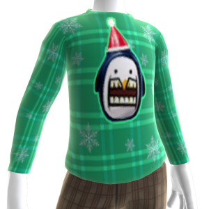Epic Ugly Christmas Sweater 2