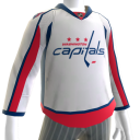 Washington Capitals Away Jersey
