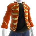 Baton Jacket