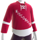 Wisconsin Hockey Jersey