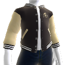 Colorado Varsity Jacket