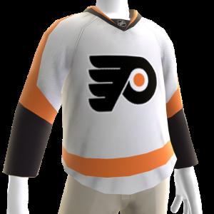 Philadelphia Flyers Away Jersey