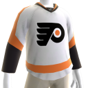 Philadelphia Flyers Away Jersey