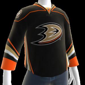 Anaheim Ducks Home Jersey