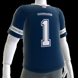 Cowboys Fan Jersey