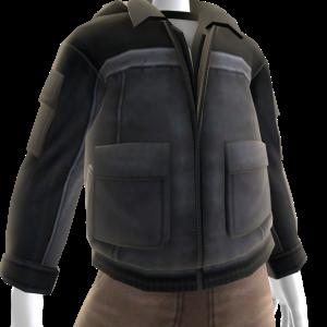 Panel Jacket
