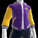 LSU Avatar-Element