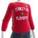 Senators Playoff Thermal