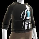 Lara Hoodie élément d'Avatar