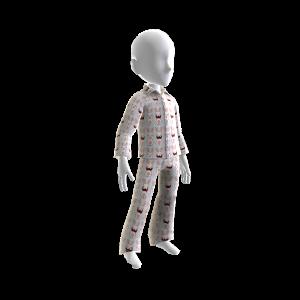 Rabbid Pajamas