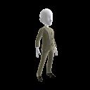 Vladimir Lem-Outfit
