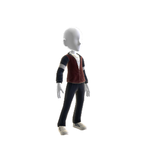 Vinnie Gognitti Outfit