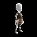 Totec Avatar-Element