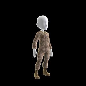 Army Combat Uniform - Desert