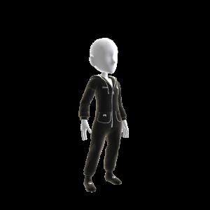 Xbox One Onesie - Black