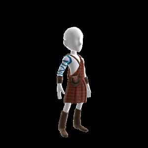 Young Macintosh Costume