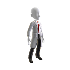 Abstergo Lab Coat