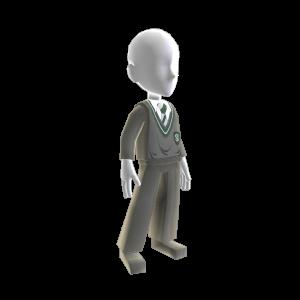 LEGO Slytherin Uniform