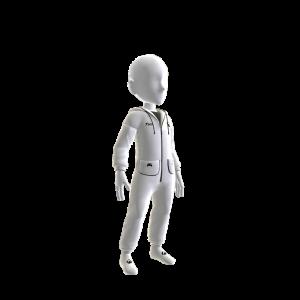 Xbox One Onesie - White