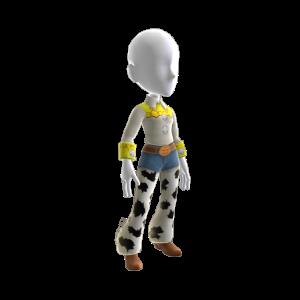 Jessie-Kostüm