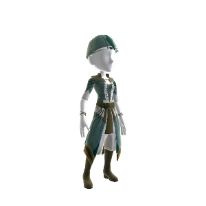 The Vanguard Outfit