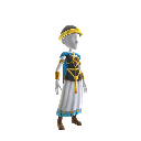 Age of Empires Celtic Outfit