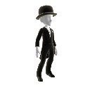 Costume avec jaquette